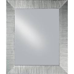 Pezzani Diva Mirror with wooden frame