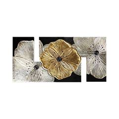 Pintdecor Petunia Oro Piccola Panel design cm 115 x 55