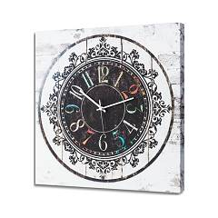 Pintdecor Provence Watch 40 x 40 cm