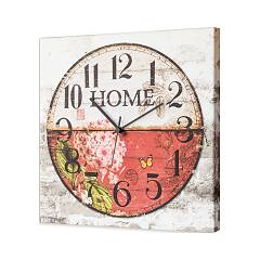 Pintdecor Provence Home Clock cm. 40 x 40
