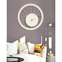 sale Pintdecor Rueda P2813 Clock 70 X 70 Cm