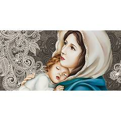 Pintdecor Tenerezza Grafica Picture cm. 140 x 70