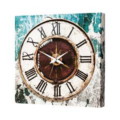 sale Pintdecor Ingranaggi Watch Cm. 40 X 40