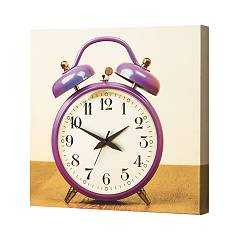sale Pintdecor Sveglia Watch Cm. 40 X 40