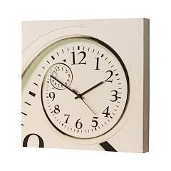Pintdecor La Spirale Watch cm. 40 x 40