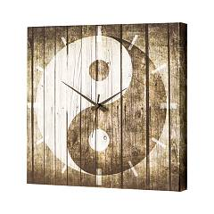 Pintdecor Tao Watch cm. 40 x 40