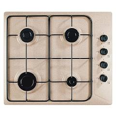 Plados Telma Star60cl Ug 94 Hob cm. 60 x 51 - 4 gas burners - oats