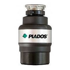 Plados Tbg075 3/4 hp ecological dissiper