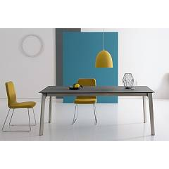 Point House Krono 180 Extendible table l. 180 x 90