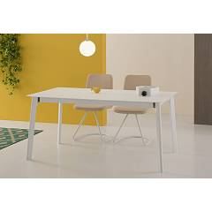 Point House Otello 140 Table extensible l. 140 x 90