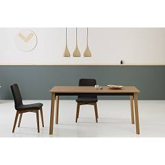 Point House Otello 160 Extendible table l. 160 x 90