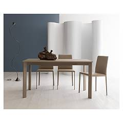 sale Extending Table L. 140 X 80 Zen Plus 140