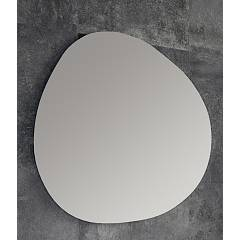 Rcr 8426 Oval mirror h 78-90 - reversible Basic