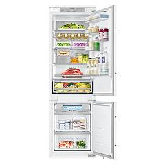 Samsung Brb260089ww Built-in fridge freezer cm. 54 h 177 - 260 total total no frost F1rst