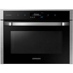 Samsung Nq50j9530bs Microwave combined oven cm. 60 h 45 - 50 liters - inox