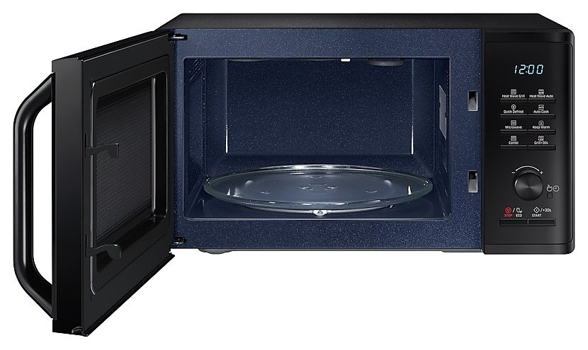 Samsung Mg23k3575ck Microwave Oven With