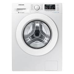 Samsung Ww70j5255mw/et Washing machine cm. 60 capacity 7kg - free front-loading installation a +++