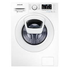 Samsung Ww70k5210xw Washing machine cm. 60 capacity 7kg - free front-loading installation a +++