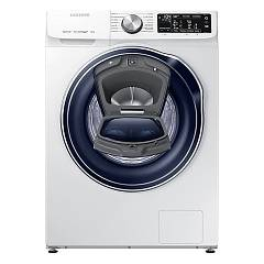Photos 2: Samsung WW70M642OPW Serie 6800 Washing machine cm. 60 capacity 7kg - free front-loading installation a +++