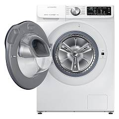 Photos 3: Samsung WW70M642OPW Serie 6800 Washing machine cm. 60 capacity 7kg - free front-loading installation a +++