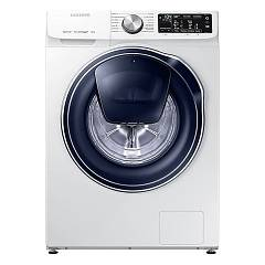Samsung Ww70m642opw Washing machine cm. 60 capacity 7kg - free front-loading installation a +++ Serie 6800