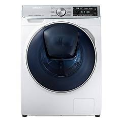 Samsung Ww90m740noa Washing machine cm. 60 capacity 9kg - free front-loading installation a +++ Serie 7800