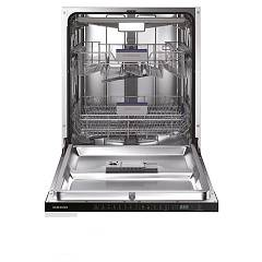 Samsung Dw60m6070ib/et Built-in dishwasher cm. 60 - 14 seats - total disappearance 6000