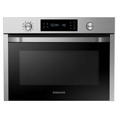 Samsung Nq50j3530bs/et Combined microwave oven cm. 60 - stainless steel Avant