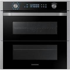 Samsung Nv75n7647rs/et Horno multifunción cm. 60 - inoxidable anti-huella digital Defense