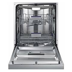 Samsung Dw60m6050ss Built-in dishwasher cm. 60 - 14 place settings - silver in stainless steel