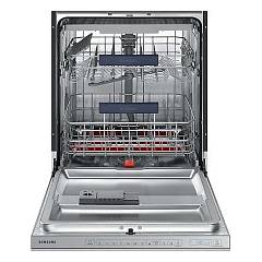 Samsung Dw60m9550us Built-in dishwasher cm. 60 - 14 seats - total disappearance Dw9000
