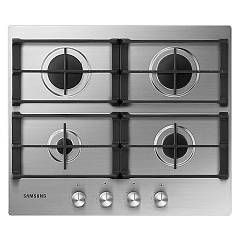 Samsung Na64h3010as/o1 Gas cooking top cm. 60 - inox cast iron grids