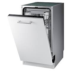 Samsung Dw50r4070bb Total built-in dishwasher cm. 45 - 10 covers