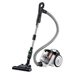 Samsung Vc06h70f0hd Bagless vacuum cleaner - copper Motion Sync™