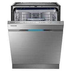 Samsung Dw60j9960us Dishwasher, recessed, 14 covered cm. 60 - door stainless steel