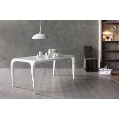 Sedit Artù Extendible table l. 200 x 85/200 x 95