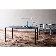 Sedit Oscar Extendible table l. 150 x 85