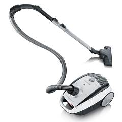 Severin Bc 7035 Trailed vacuum cleaner with s'power snowlight bag