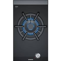 Siemens Er3a6ad70 Gas hob cm. 59 - black ceramic glass Iq700