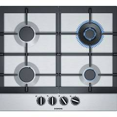Siemens Ec6a5hc90 Gas cooking top cm. 60 - stainless steel Iq500
