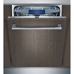 Siemens Sn636x03me Dishwasher cm. 60 - 14 total integrated covers Iq300