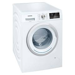 sale Siemens Wm14n248it - Iq300 Washing Machine Load Forntale Standara Cm. 60 - 8 Kg Free-standing