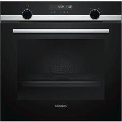 Siemens Hb578g5s0 - Iq500 Electric oven cm. 60 - black with temperature probe Iq500
