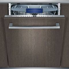 Siemens Sn636x01ke Dishwasher cm. 60 - 13 total integrated covers Iq300