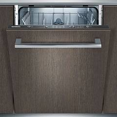 Siemens Sn64d002eu Dishwasher cm. 60 - 12 total integrated covers Iq300