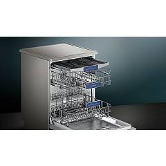 Photos 2: Siemens SN236I03ME Iq300 Dishwasher for free installation cm. 60 to 14 place settings