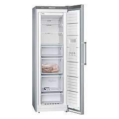 Photos 4: Siemens GS36NVI3P Iq300 Freezer cm. 60 h 186 - 242 lt. - stainless steel anti-fingerprint