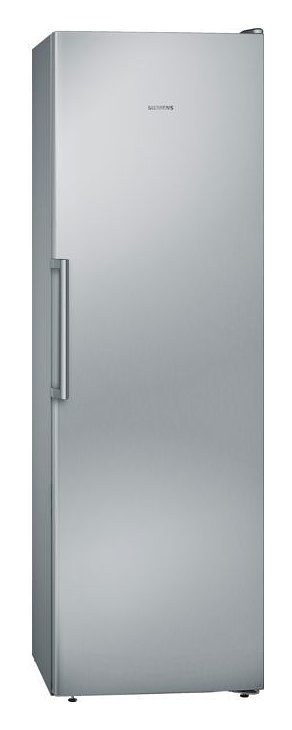 Photos 1: Siemens GS36NVI3P Iq300 Freezer cm. 60 h 186 - 242 lt. - stainless steel anti-fingerprint