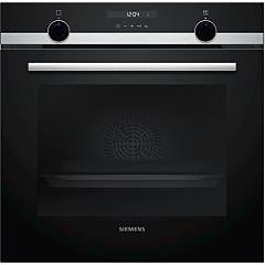 Siemens Hb557g4s0 Built-in oven with automatic programs cm. 60 - black Iq500