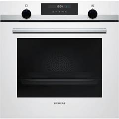 Siemens Hb557g4w0 Built-in oven with automatic programs cm. 60 - white Iq500
